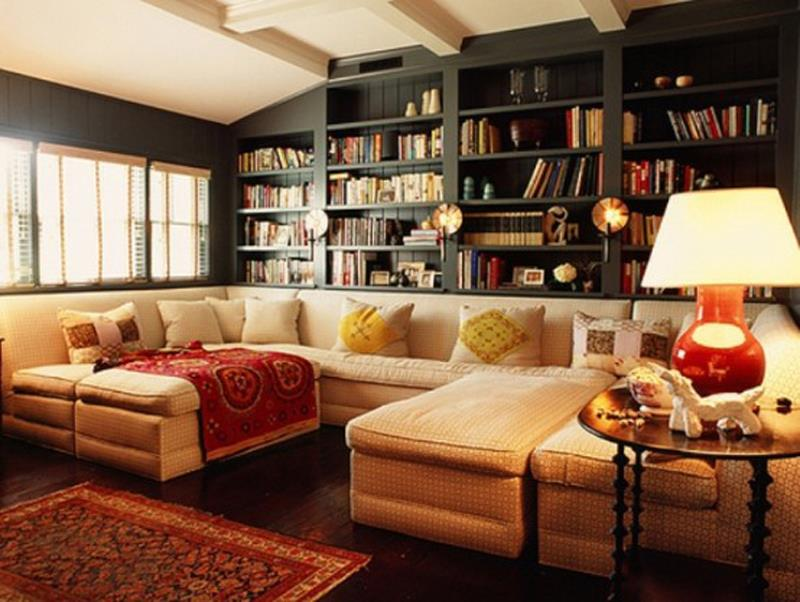 24 Elegant Living Room Designs-12