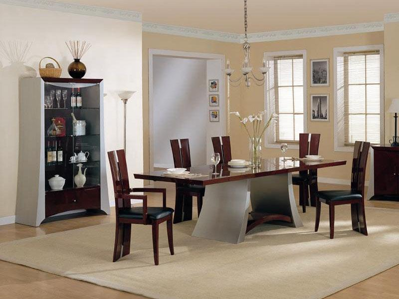 25 Luxurious Dining Room Designs-17