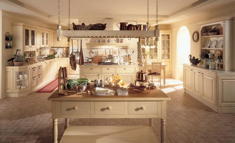 26 Stunning Kitchen Island Designs-title
