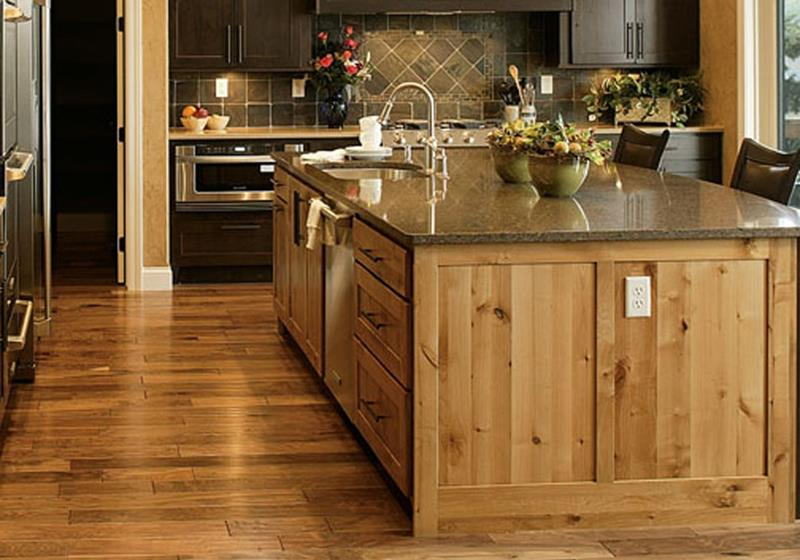 27 Rustic Kitchen Designs-8
