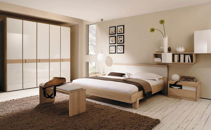 28 Master Bedrooms With Hardwood Floors-13