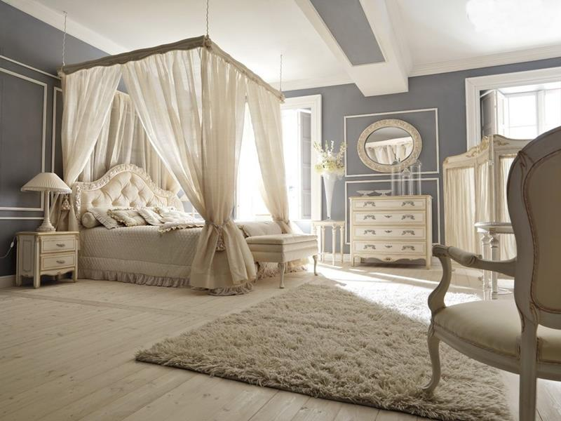 28 Master Bedrooms With Hardwood Floors-26