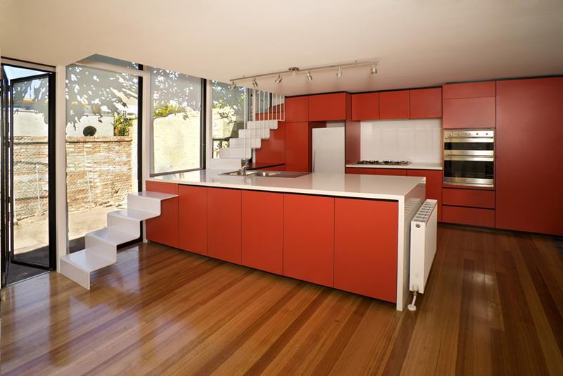 30 Supremely Luxurious Kitchen Designs-14