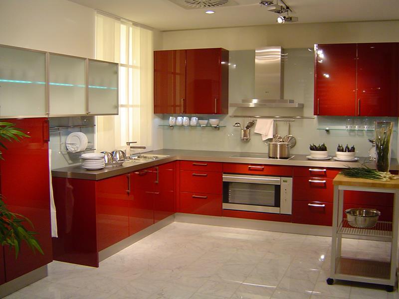 30 Supremely Luxurious Kitchen Designs-6