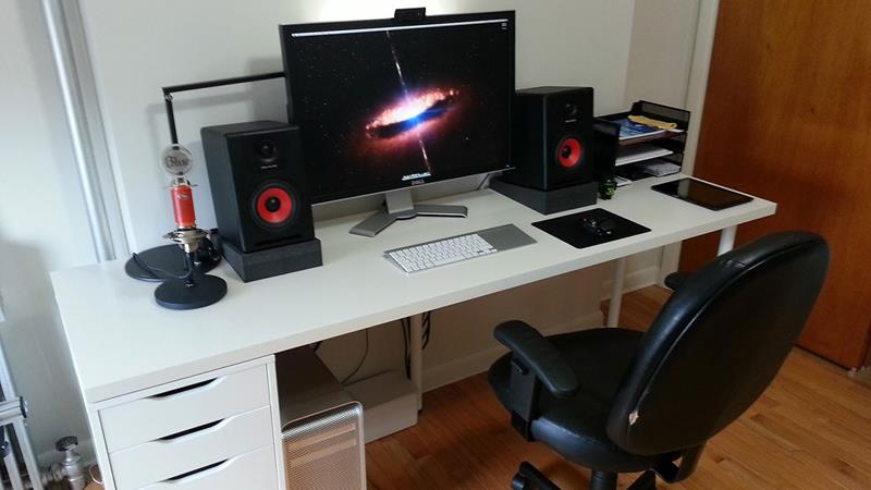 18 Amazing Home Studio Setups Any Musician Would Love-18