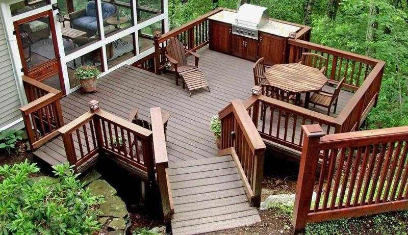 18 Deck Designs That Are Absolutely Stunning-13