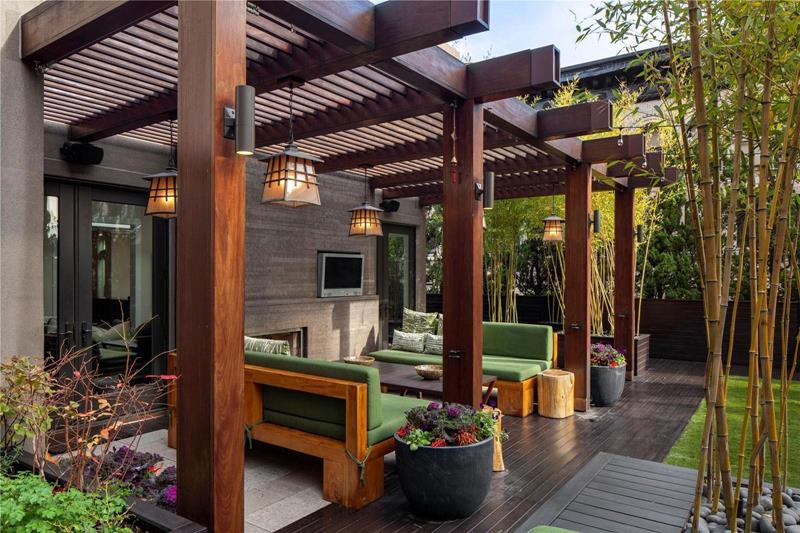 18 Deck Designs That Are Absolutely Stunning-2
