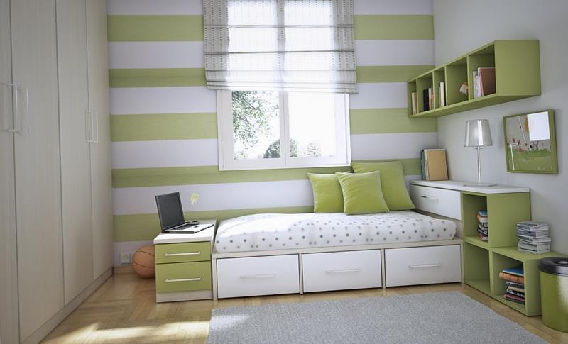 19 Amazing Kids Bedroom Designs-12