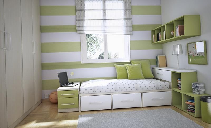 19 Amazing Kids Bedroom Designs-12