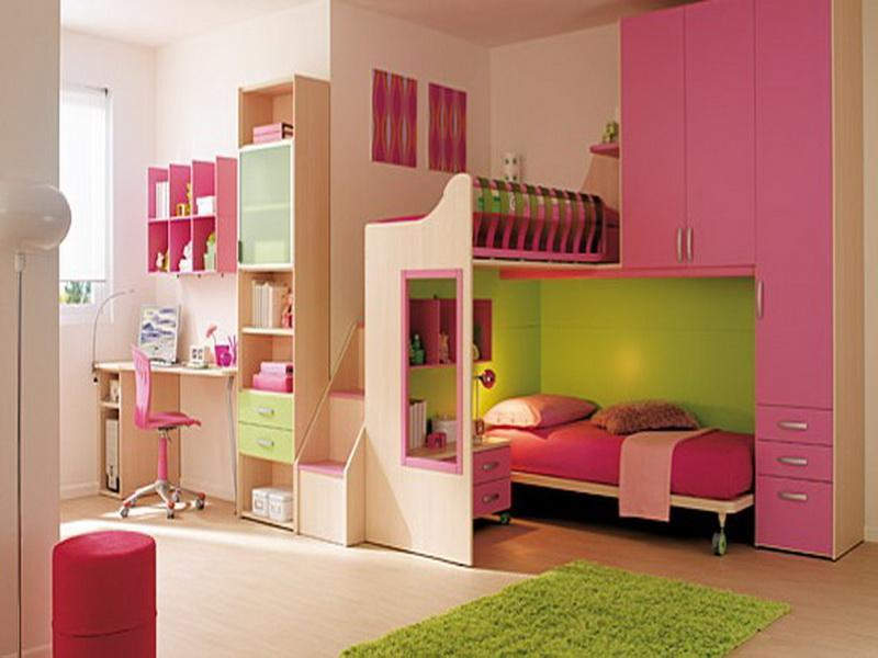 19 Amazing Kids Bedroom Designs-14