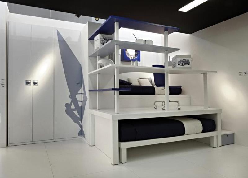 19 Amazing Kids Bedroom Designs-15