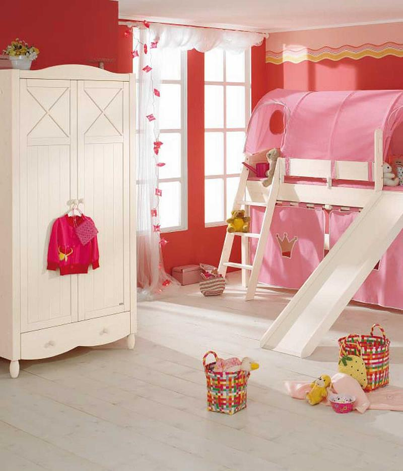 19 Amazing Kids Bedroom Designs-6