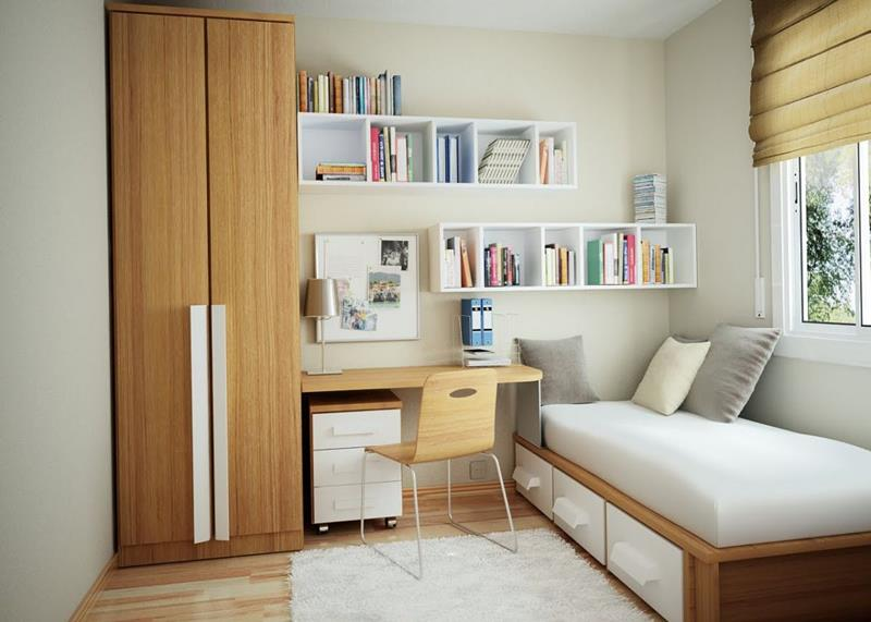 20 Awesome Small Apartment Designs That Will Inspire You-2