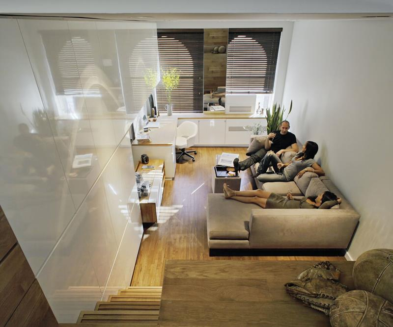 20 Awesome Small Apartment Designs That Will Inspire You-3