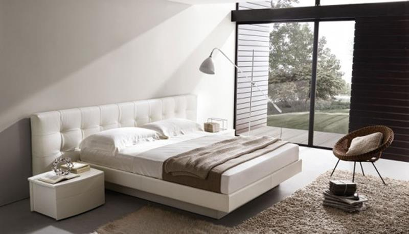 21 Contemporary and Modern Master Bedroom Designs-11