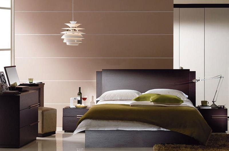 21 Contemporary and Modern Master Bedroom Designs-12