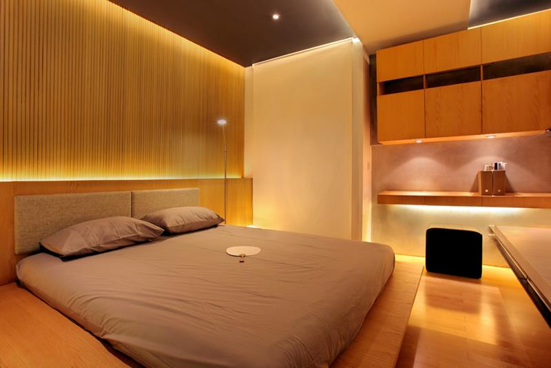 21 Contemporary and Modern Master Bedroom Designs-16