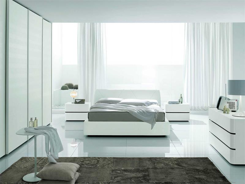 21 Contemporary and Modern Master Bedroom Designs-17