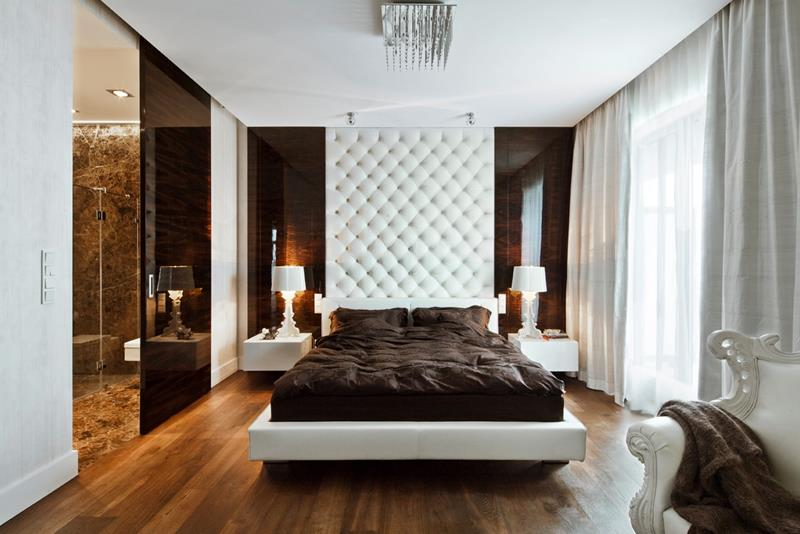 21 Contemporary and Modern Master Bedroom Designs-20