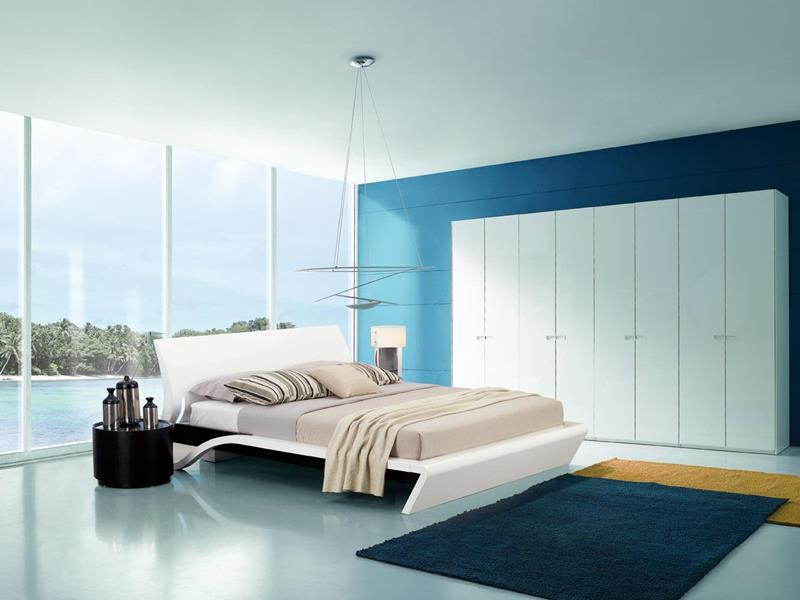 21 Contemporary and Modern Master Bedroom Designs-7