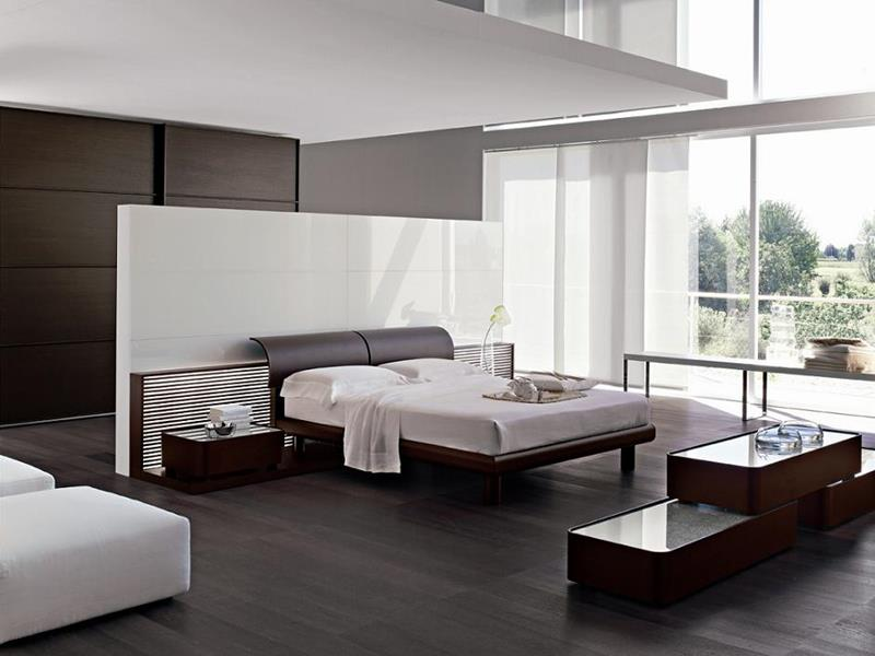 21 Contemporary and Modern Master Bedroom Designs-8