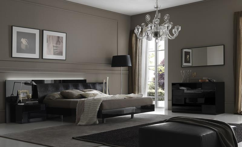 21 Contemporary and Modern Master Bedroom Designs-9