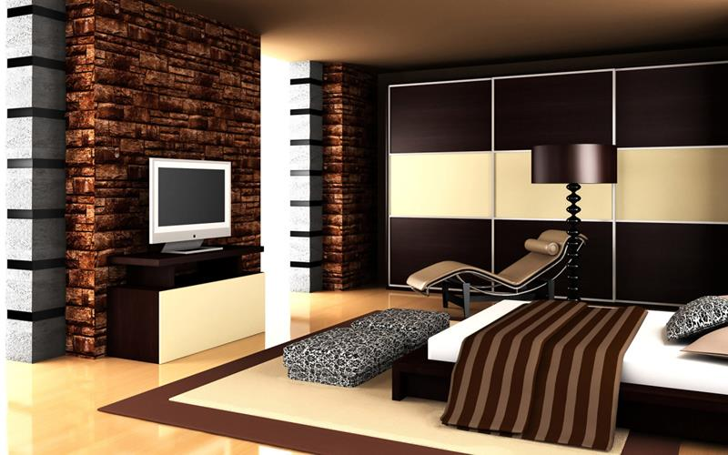 21 Contemporary and Modern Master Bedroom Designs-title
