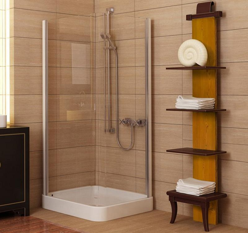 21 Simply Amazing Small Bathroom Designs-8