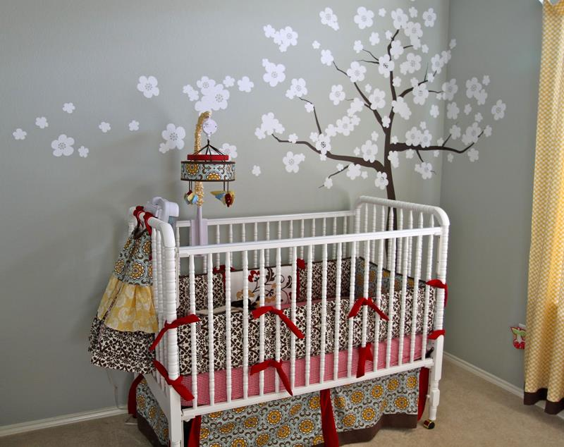 23 Absolute Adorable Nursery Designs-1