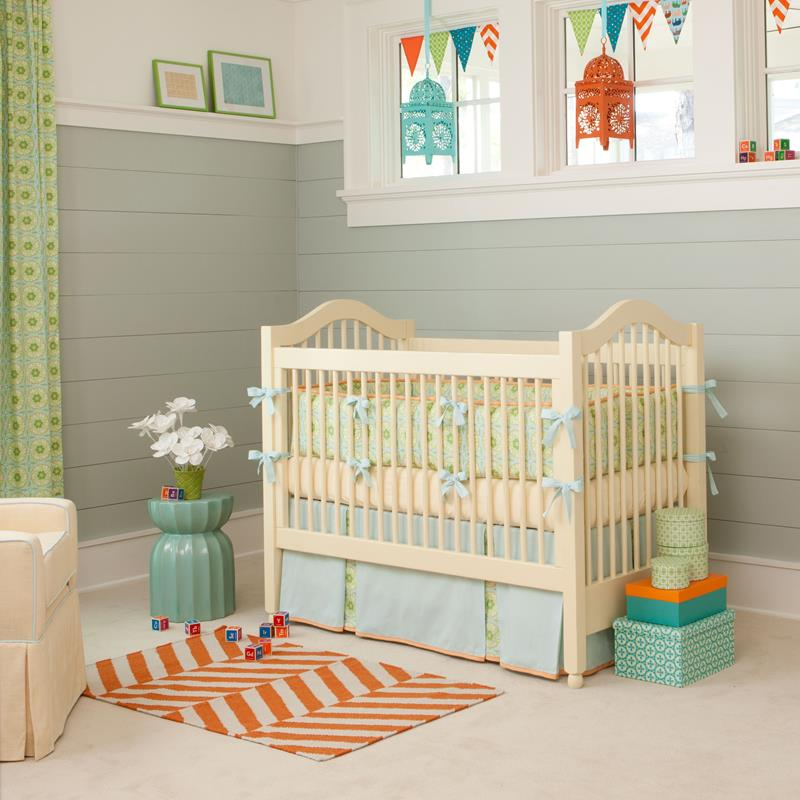 23 Absolute Adorable Nursery Designs-14