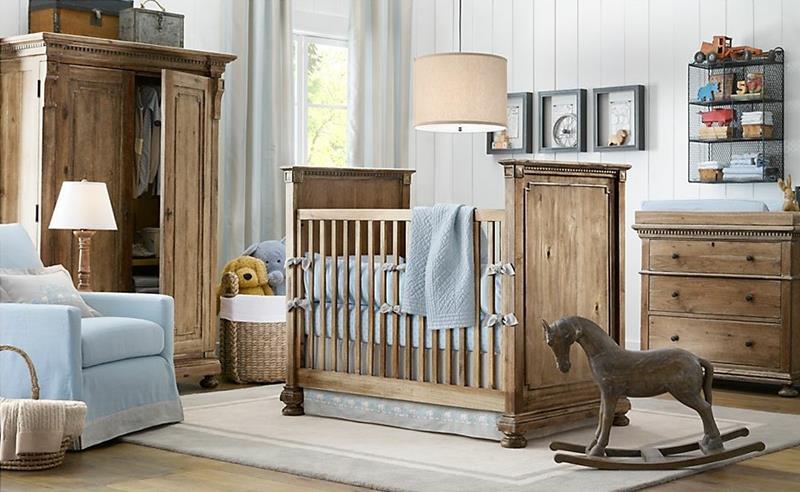 23 Absolute Adorable Nursery Designs-15
