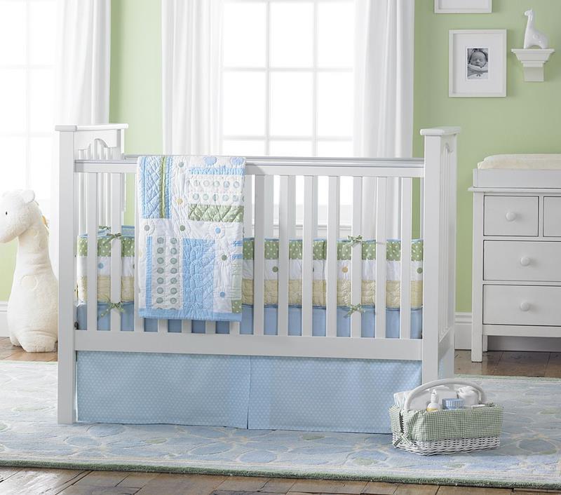 23 Absolute Adorable Nursery Designs-20