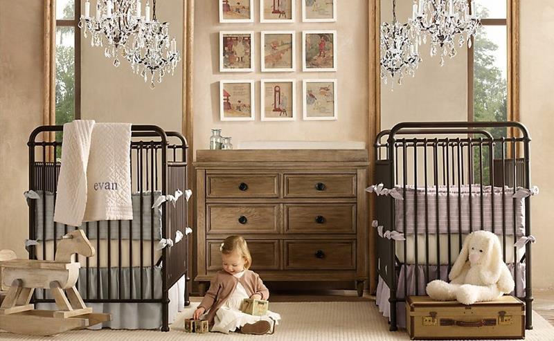 23 Absolute Adorable Nursery Designs-22