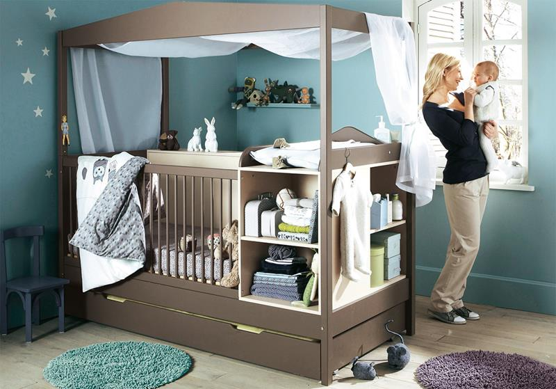 23 Absolute Adorable Nursery Designs-3