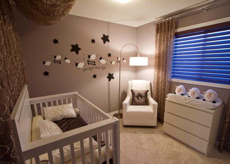 23 Absolute Adorable Nursery Designs-7