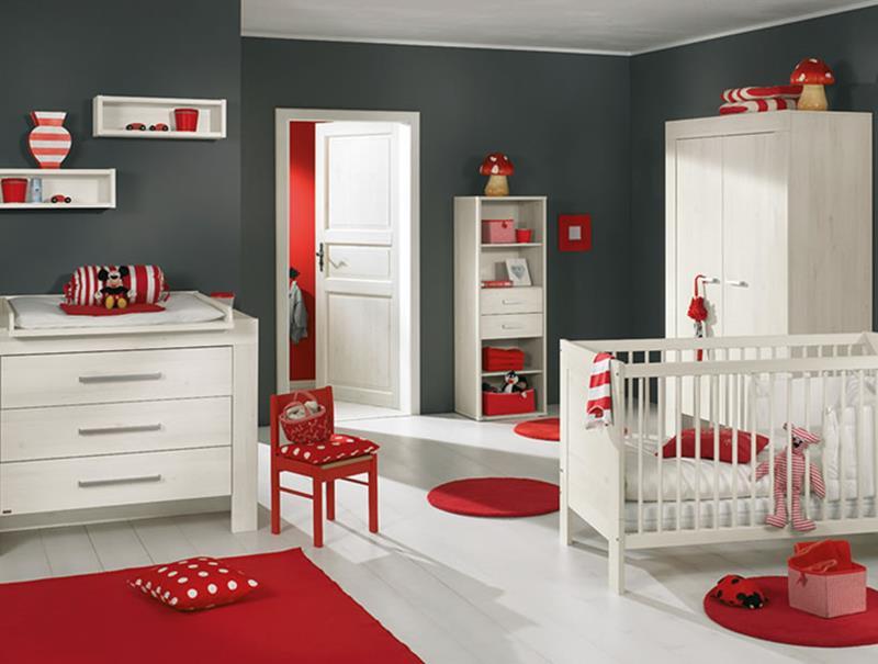23 Absolute Adorable Nursery Designs-9