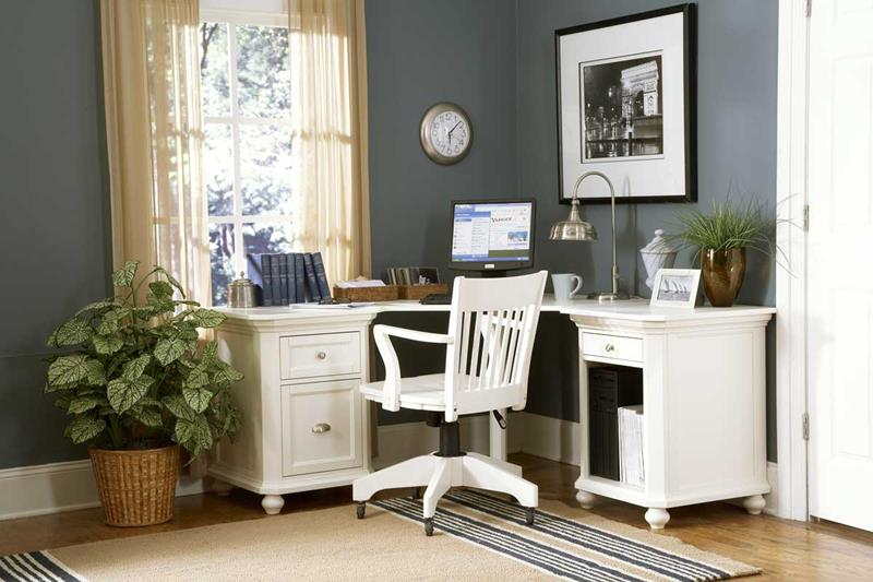 23 Amazingly Cool Home Office Designs-17