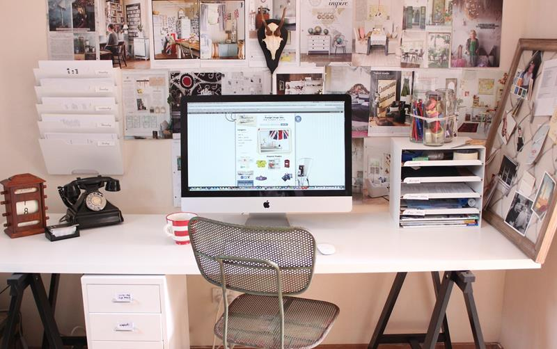 23 Amazingly Cool Home Office Designs-4