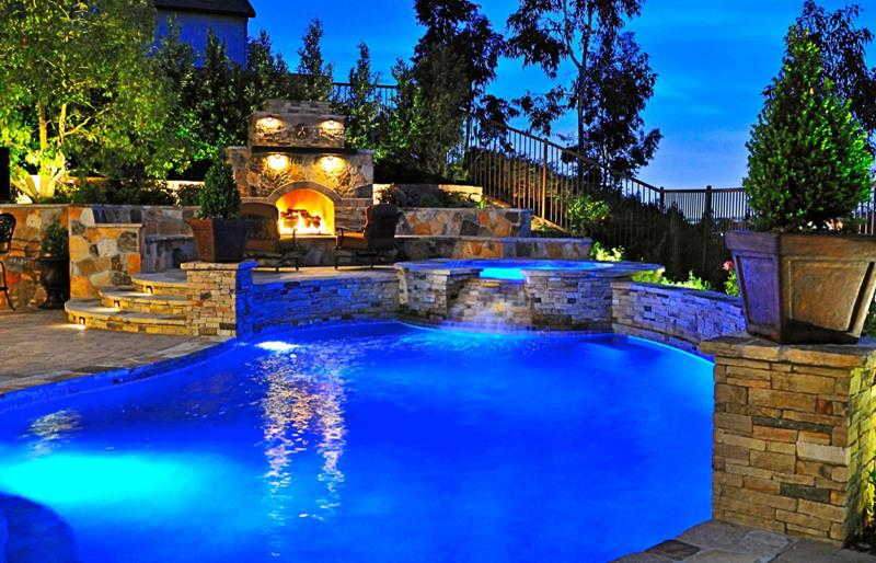 23 Awesome In Ground Pools You Have to See to Believe-11