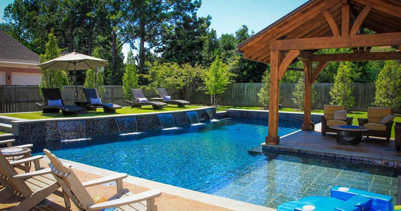 23 Awesome In Ground Pools You Have to See to Believe-9