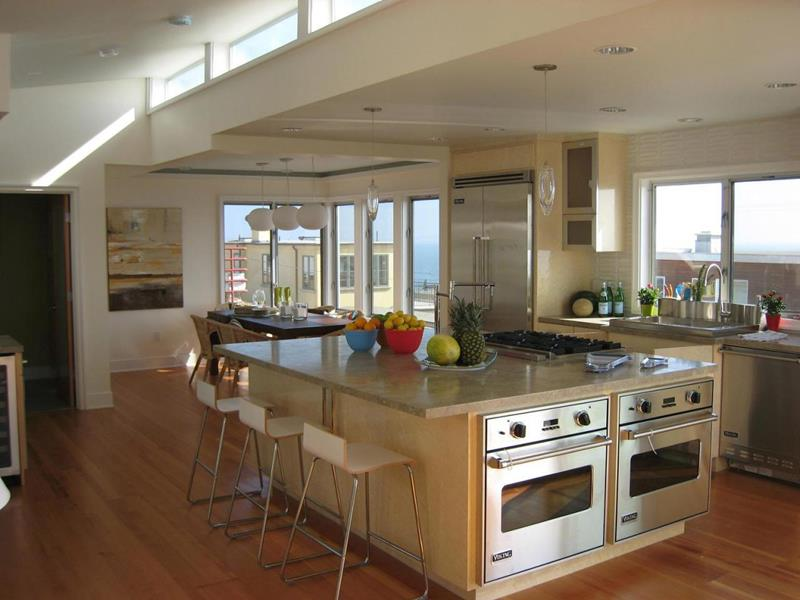 20 Professional Home Kitchen Designs-10