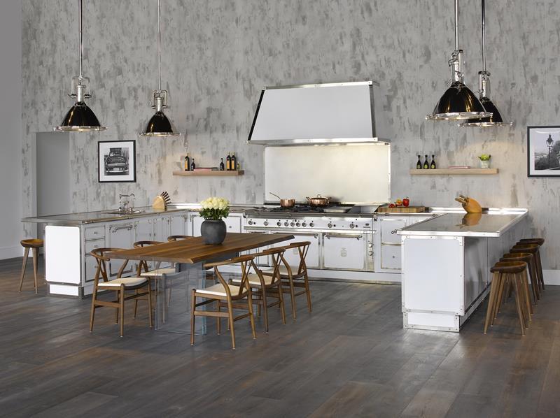 20 Professional Home Kitchen Designs-11