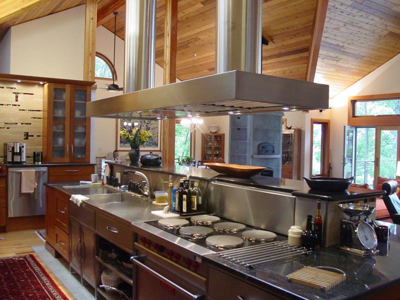 20 Professional Home Kitchen Designs-14