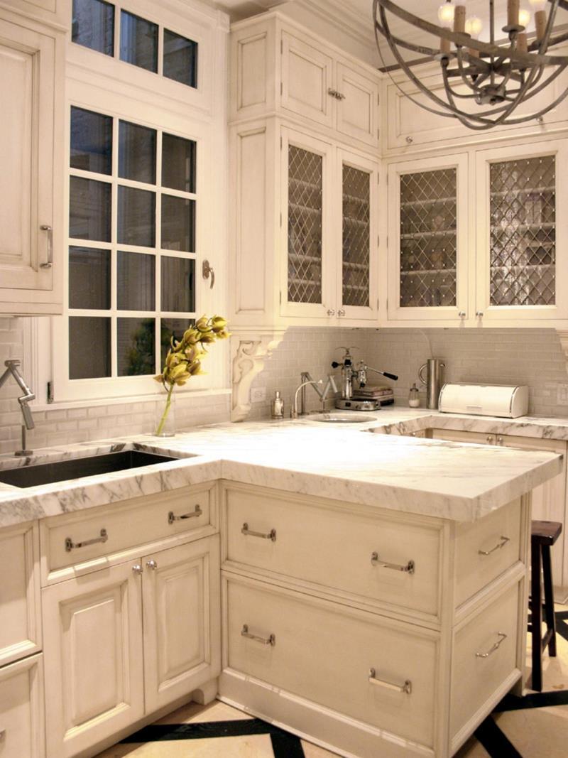 20 Professional Home Kitchen Designs-6