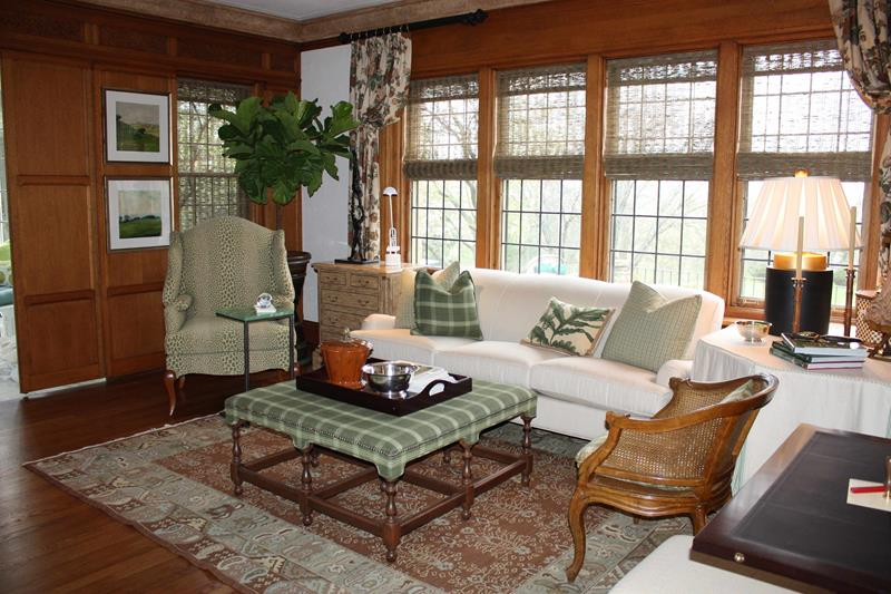 22 Cozy Country Living Room Designs-12