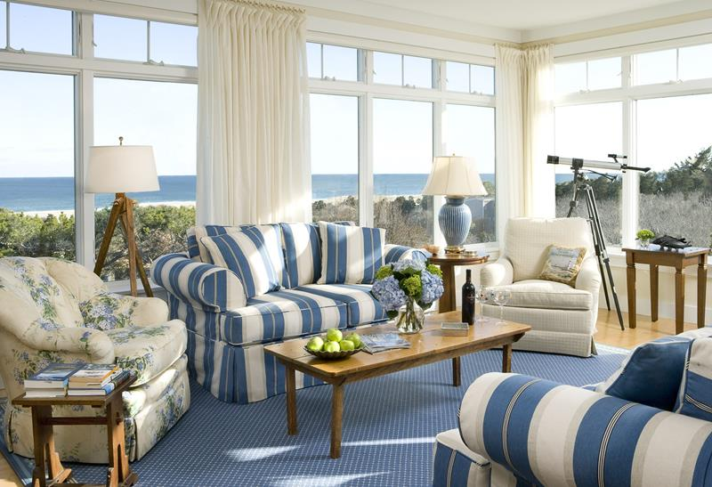 40 Stunning Small Living Room Design Ideas To Inspire You: 22 Cozy Country Living Room Designs