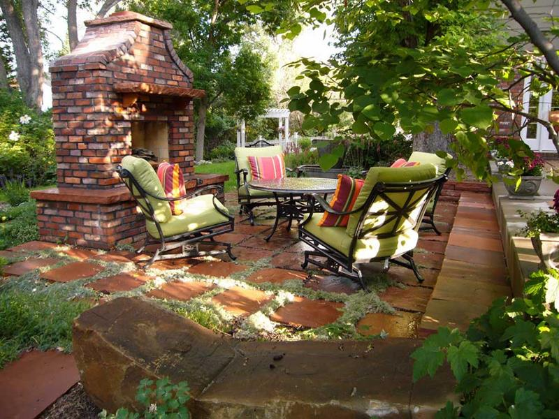 22 Home Patio Designs Perfect for Summer-1