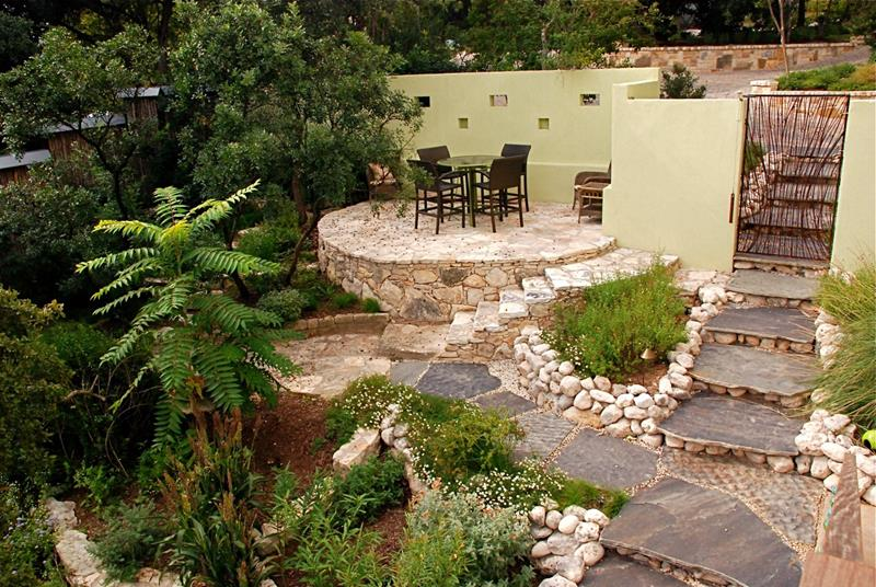 22 Home Patio Designs Perfect for Summer-10