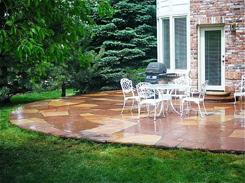 22 Home Patio Designs Perfect for Summer-18