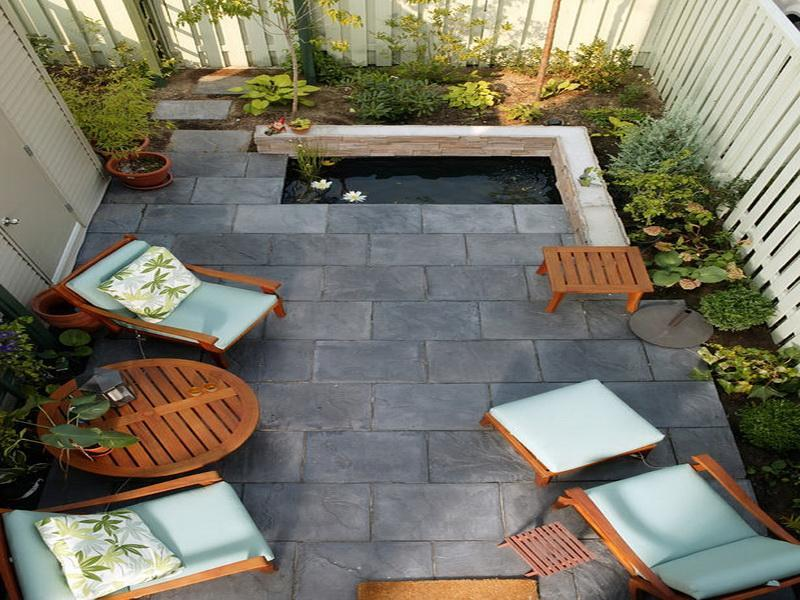 22 Home Patio Designs Perfect for Summer-19